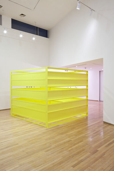 Liam Gillick, 'Emerging Development Structure', 2013