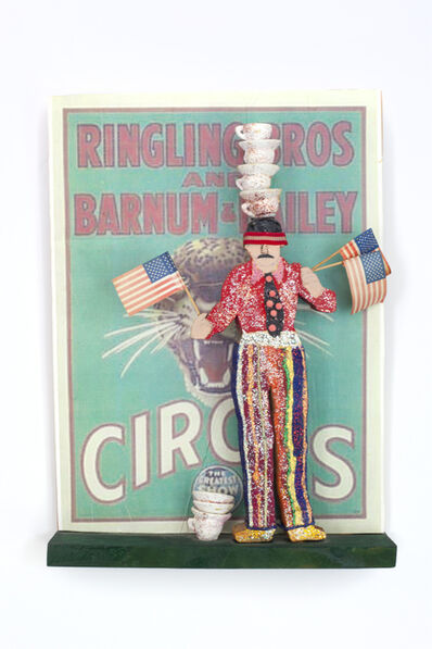 Tommy Thomas, 'Circus II', ca. 2005