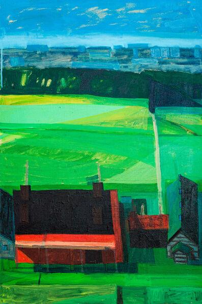 Alexander Dashevskiy, 'Pulkovo Heights №6', 2007