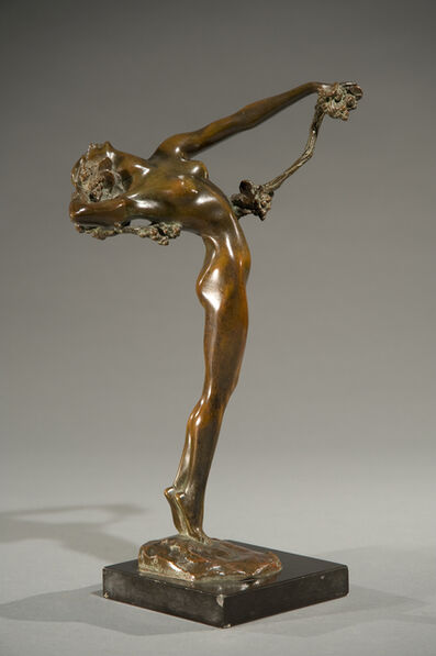Harriet Whitney Frishmuth, 'The Vine', 1921