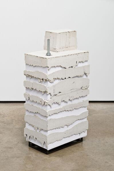 Lucas Simões, 'White Lies 8', 2017