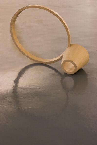Nigel Hall, 'Touch II', 2004