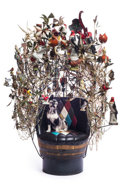 Nick Cave, 'Rescue', 2013
