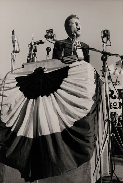 Cornell Capa, 'JFK', 1960