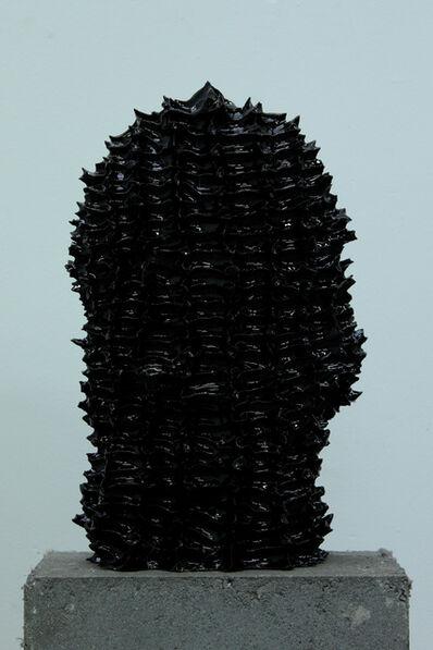 Benny Van den Meulengracht-Vrancx, 'A Fallen Order ', 2019