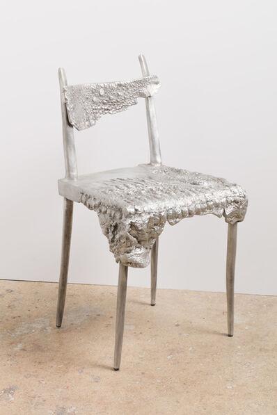 Claude Lalanne, 'Crocoseat', 2007
