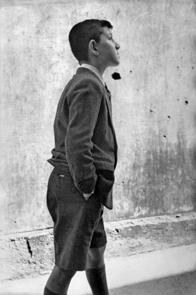 Sergio Larrain, 'Valparaiso, Chile', 1957