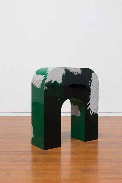 Mikala Dwyer, 'Un', 2018