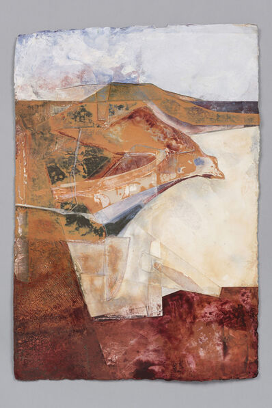 Jeremy Gardiner, 'Arish Mell II', 2018