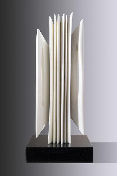"Pablo Atchugarry, '""Forma geométrica""', 2019"