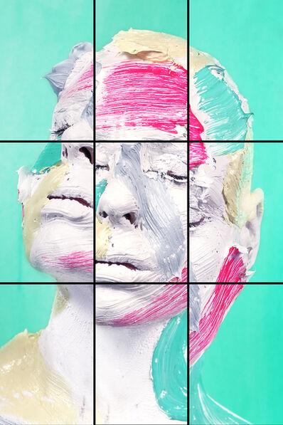 Sophie Derrick, 'The Space Between - Slip', 2017