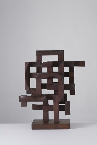 Mario Dal Fabbro, 'Construction No. 5', 1970