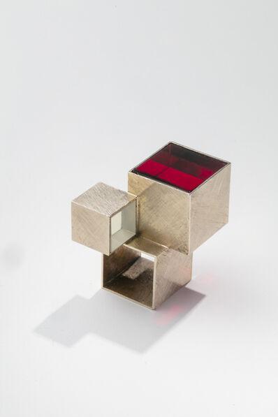 Giampaolo Babetto, 'Ring', 2018