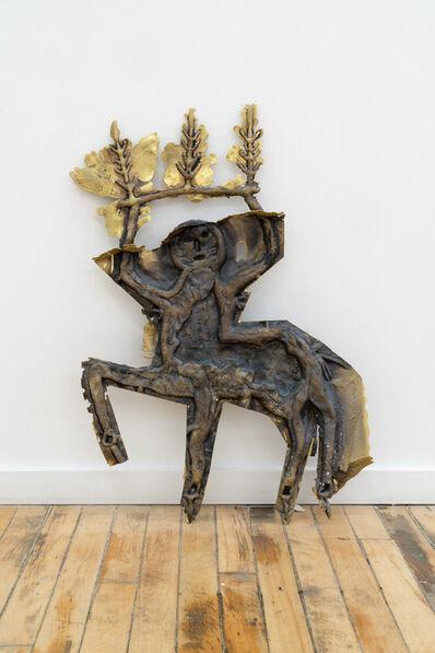 Margot Klingender, 'Centaur I', 2018