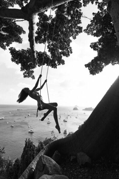Jean-Philippe Piter, 'Swinging Alexis', 2014