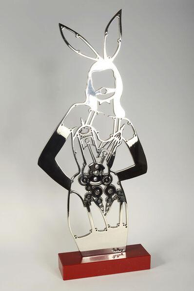 The–Merger, 'La funcionaria', 2010
