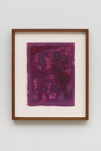 Luchita Hurtado, 'Untitled', 1965