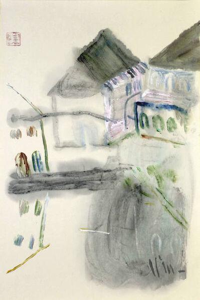 Leng Hong 冷宏, 'Spring Pond', 2011