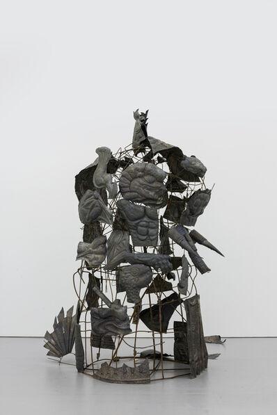Yang Jian, 'A Composite Leviathan', 2018