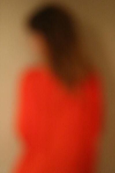 Vivian Galban, 'Red II | Roja II  ', 2013