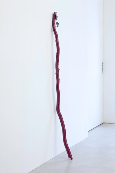 Florian Slotawa, 'Ford 9 RQE', 2016