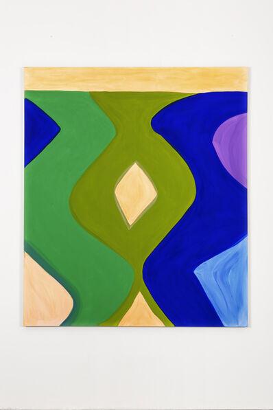 Marina Adams, 'Artemisia', 2017