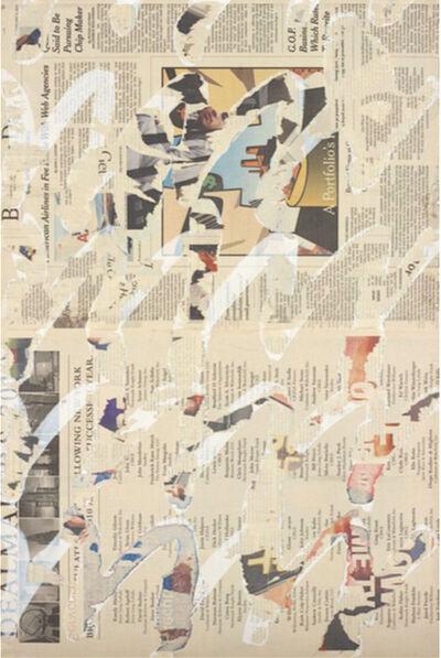 Nicolas Gambaroff, 'Untitled', 2016
