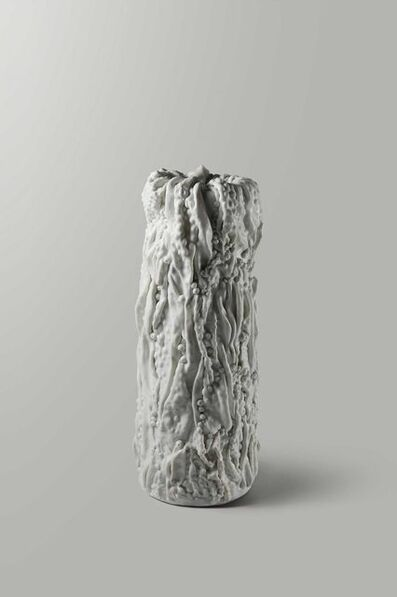 Liu Xi 柳溪, 'Undergo 6 泥曰 6 ', 2017
