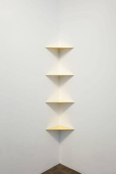 Hreinn Fridfinnsson, 'To Light, shadow and dust', 2014