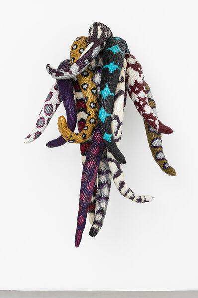 Frances Goodman, 'Medusa', 2013-2014