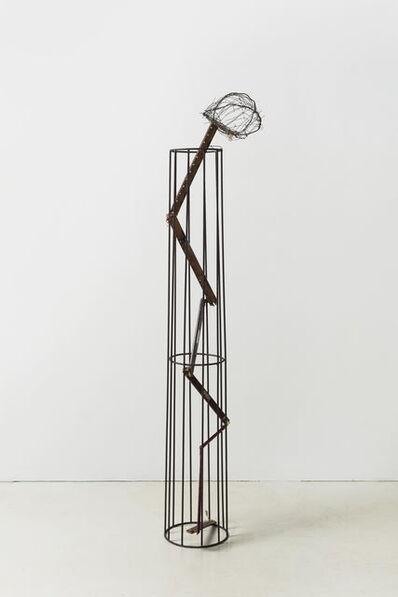 Fu Xiaotong, 'Standing Snake 站立的蛇', 2017