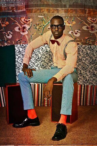 Omar Victor Diop, 'Thierno', 2012