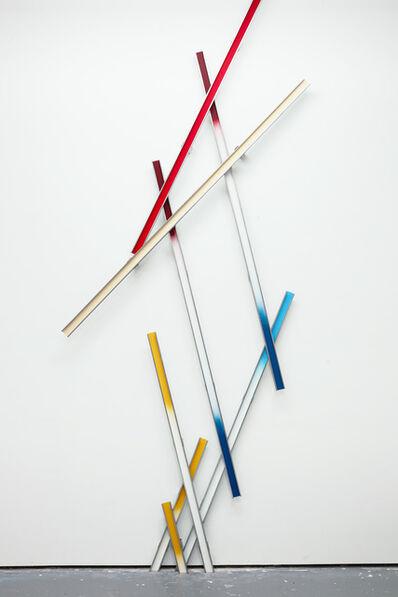 Richard Galpin, 'Jib Up', 2015