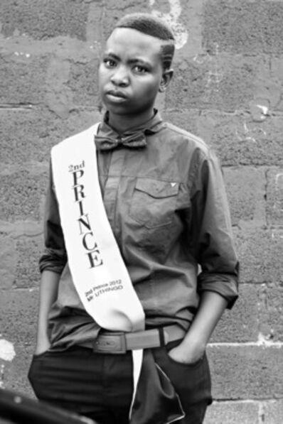 Zanele Muholi, 'Collen Mfazwe', 2012