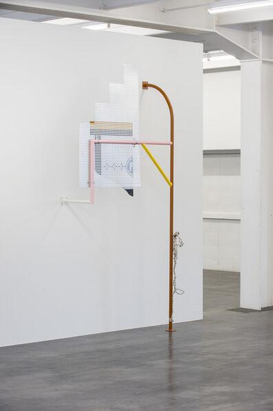 Eva Berendes, 'Assemblage (Rope)', 2014