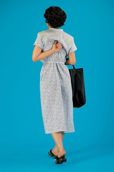 Leung Chi Wo + Sara Wong, 'Japanese Housewife Scratching Her Back', 2010