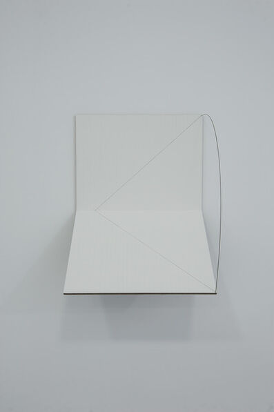 Jong Oh, 'Folding Drawing #20', 2019