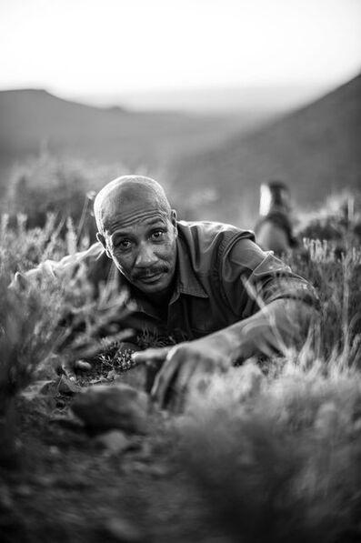Adrian Steirn, 'Karel Benadie: In Pursuit', 2013