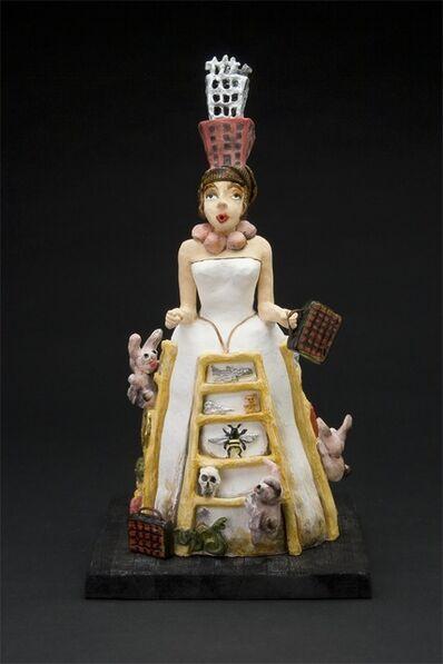 Rebecca Goyette, 'Condominium Bride', 2009