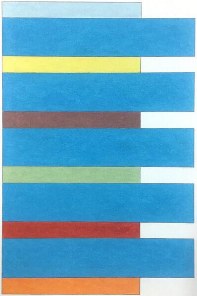 David X Levine, 'Kevin Fallon', 2012