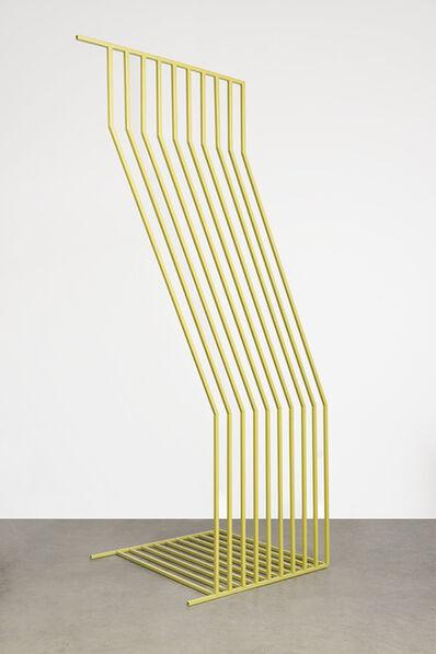 Kathleen Ryan, 'Light Rail', 2016