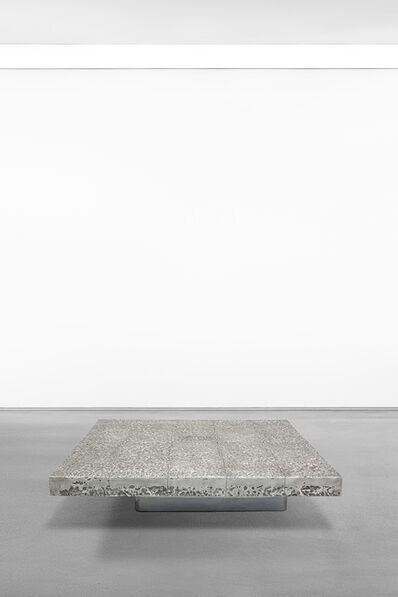 Vincent Dubourg, 'Gaia Law Table', 2013