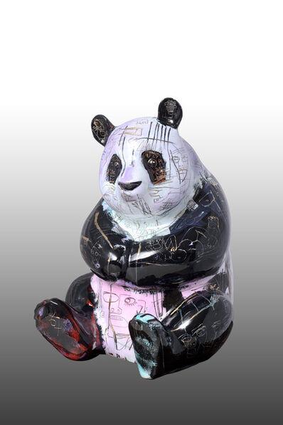 Julien Marinetti, 'Panda', 2013