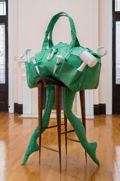 Rose Nestler, 'Tool Bag', 2020