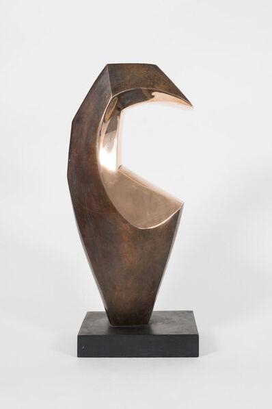 John Erskine Milne, 'Osiris (JM189)', 1977