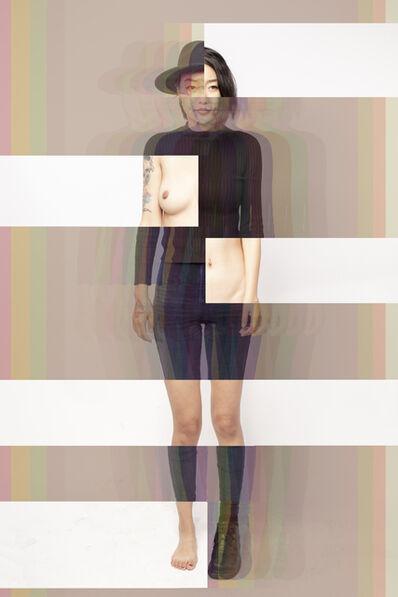 Zheng Zhao, 'ID-3', 2019