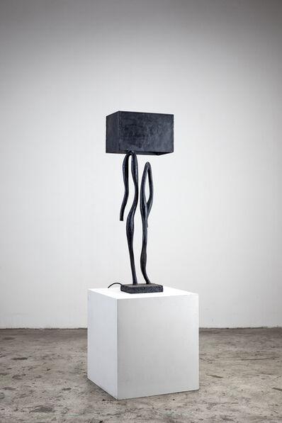 Atelier Van Lieshout, 'Girl Lamp', 2019