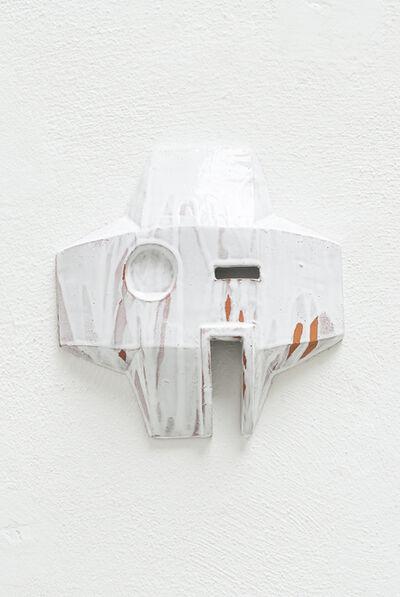 Michael Sailstorfer, 'MCS14', 2018