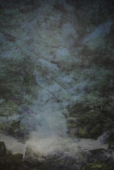 Kim Boske, 'Amagoi no Taki #3', 2019