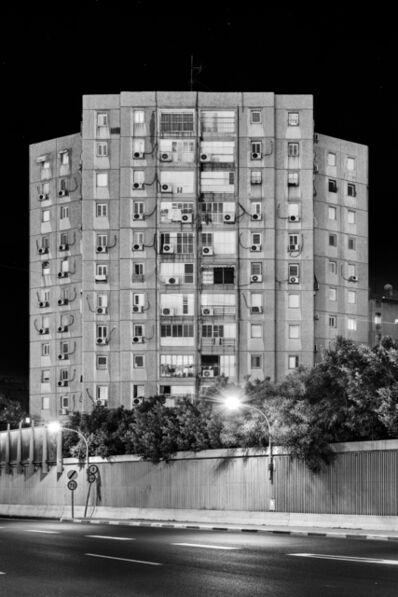 Eli Singalovski, 'Holon 3', 2015